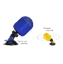 Mod. Car Microphone